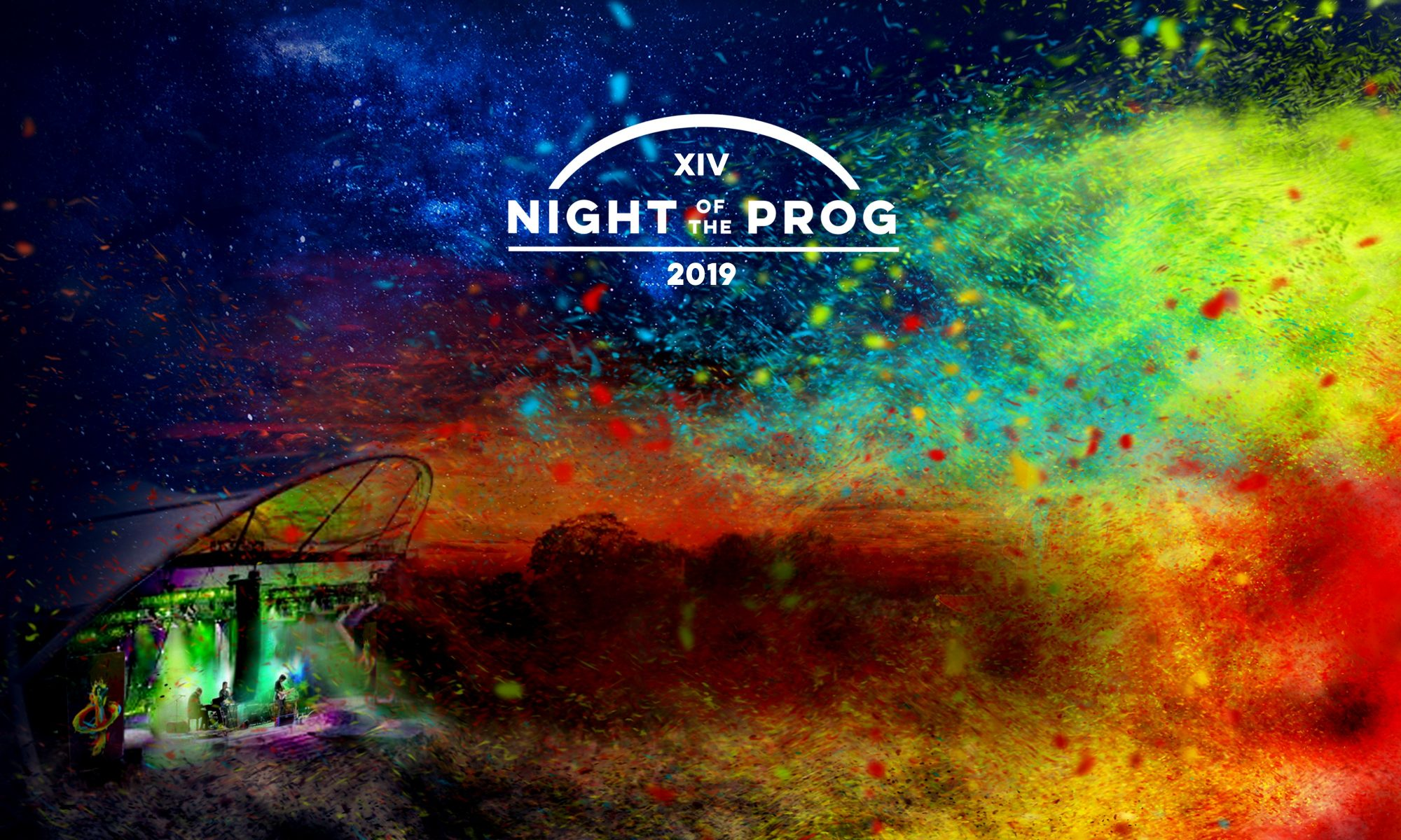 Night of the Prog Festival